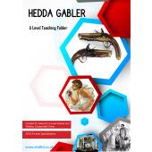 Hedda Gabler: Teaching Folder (Edexcel)