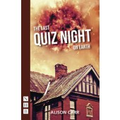The Last Quiz Night on Earth by Alison Carr