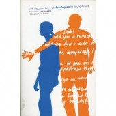 The Methuen Book of Monologues for Young Actors