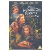 A Midsummer Night's Dream DVD (1999)