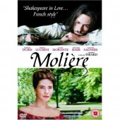 Moliere DVD (2007)