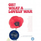 Oh, What a Lovely War DVD (1969)