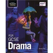 AQA GCSE Drama by Annie Fox