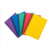 A5 Notebooks, Pack of 10