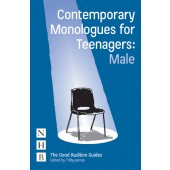 Contemporary Monologues for Teenagers Male
