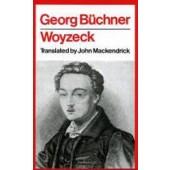 Woyzeck translation by MacKendrick