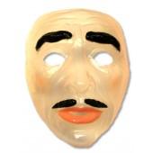 The Moustache Mask