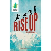 Rise Up by Lisa Evans