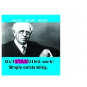 Stanislavski Reward Stickers