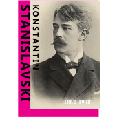 Stanislavski Value Poster