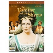 The Taming of the Shrew DVD (1967)