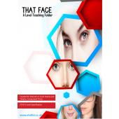 That Face: A Teaching Folder