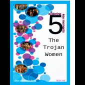 The Trojan Women Book 1: Exploring 5 Key Moments (pre-order now!)