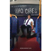 Who Cares by Matt Woodhead