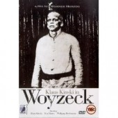 Woyzeck DVD (1978)