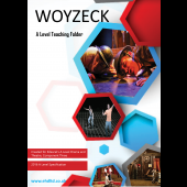 Woyzeck A Teaching Folder (Edexcel)