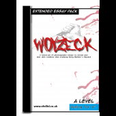 Woyzeck Extended Essay Pack   NOW IN STOCK!